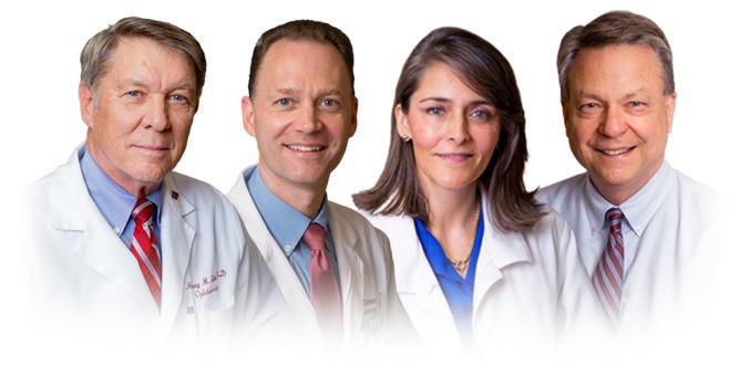 Broberg Eye Care Doctors | Austin, TX