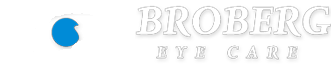 Broberg Eye Care Logo