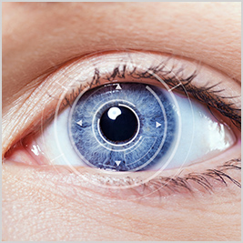 services lasik, laser vision correction