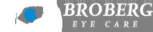 Broberg Eye Care Logo